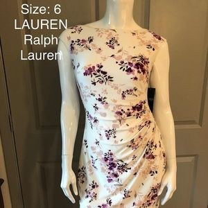 Summer Elegance From Ralph Lauren